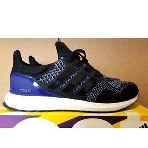 Adidas Ultraboost 1.0 OG Black and Purple